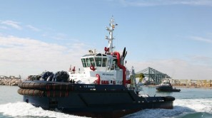 Patrón portuario (profesional)