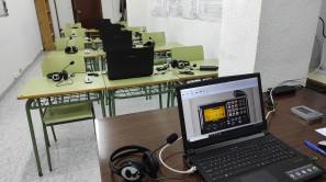 Cursos de formación en Radiocomunicaciones